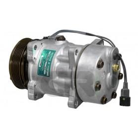 1201292 - COMPR. SANDEN SD7H15 RENAULT TRUCKS PV6 112mm 24v