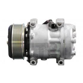 1201298 - COMPR. SANDEN SD7H15 JCB PV8 120mm 12v