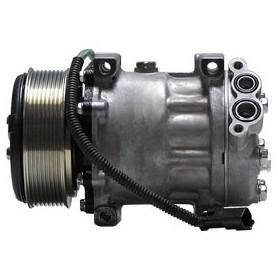 1201299 - COMPR. SANDEN SD7H15 JCB PV8 120mm 24v