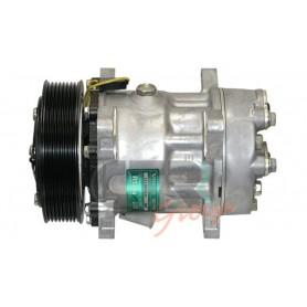 1201359 - COMPR. SANDEN SD7H15 VOLVO TRUCK PV8 132mm 24v