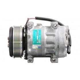 1201366 - COMPR. SANDEN SD7H15 AGCO-MASSEY FERGUSON PV6 119