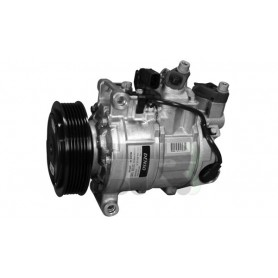 1201420 - COMPR. DENSO 6SEU14C AUDI PV6 110mm 12v DCP02028