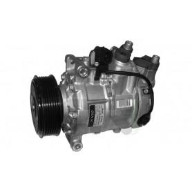 1201421 - COMPR. DENSO 6SEU14C AUDI PV6 100mm 12v
