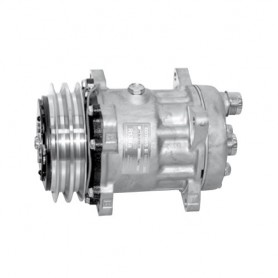 1201503 - COMPR. SANDEN SD7H15 ROTALOCK ORIZZ. (MB) 2A 132mm