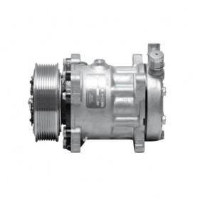 1201508 - COMPR. SANDEN SD7H15 O.RING VERT. PV8 120mm 24v