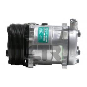 1201512 - COMPR. SANDEN SD5H14 O.RING VERT. PV10 125mm 12v