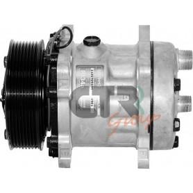 1201513 - COMPR. SANDEN SD7H13 O.RING ORIZZ. PV8 120mm 12v