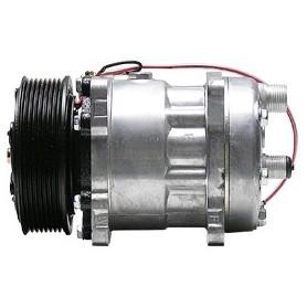 1201513X - COMPR. 7H13 O.RING ORIZZ. PV8 120mm 12v
