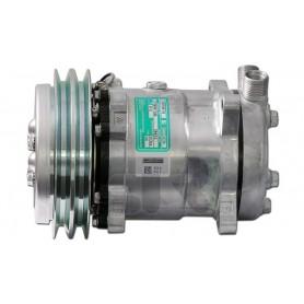 1201521 - COMPR. SANDEN SD5H14 O.RING VERT. 2A 152mm 12v