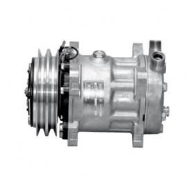 1201532 - COMPR. SANDEN SD7H15 O.RING VERT. 2A 132mm 12v