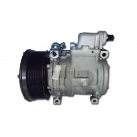 1201541 - COMPR. DENSO 10PA15C CLAAS PV9 130mm 12v