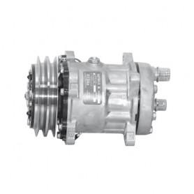 1201543 - COMPR. SANDEN SD7H15 O.RING ORIZZ. 2A 132mm 12v