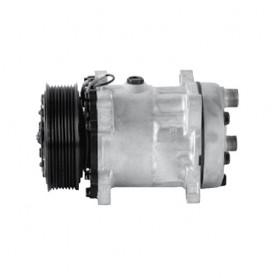 1201554 - COMPR. SANDEN SD7H15 O.RING ORIZZ. PV8 120mm 24v