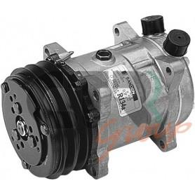 1201559 - COMPR. SANDEN SD5H14 ROTALOCK VERT. 2A 132mm 12v