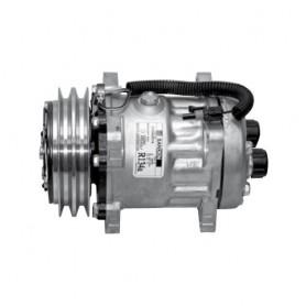 1201561 - COMPR. SANDEN SD7H15 ROTALOCK ORIZZ. (MD) 2A 132mm