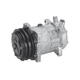 1201568 - COMPR. SANDEN SD7H15 O.RING VERT. 2A 125mm 24v