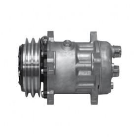 1201574 - COMPR. SANDEN SD7H15 ROTALOCK ORIZZ. (MB) 2A 132mm
