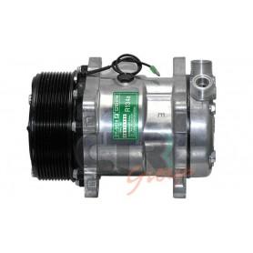 1201575X - COMPR. EQUIVAL. 5H14 ROTALOCK VERT. PV10 125mm 12v