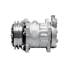1201604 - COMPR. SANDEN SD7H15 O.RING VERT. 2A 132mm 24v