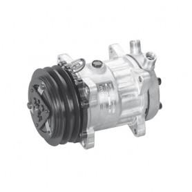 1201605 - COMPR. SANDEN SD7H15 O.RING VERT. 2A 132mm 12v