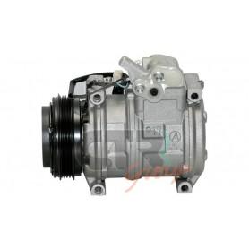1201615 - COMPR. DENSO 10PA17C IVECO PV4 115mm 12v