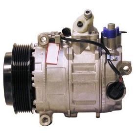 1201632 - COMPR. DENSO 7SEU17C/6SEU16C MERCEDES PV7 120mm 12