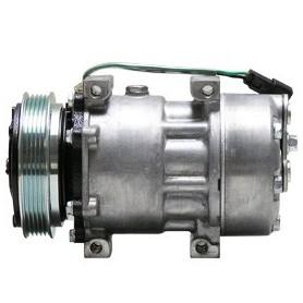 1201661X - COMPR. EQUIVAL. 7H15 RENAULT TRUCKS PV5 120mm 24v
