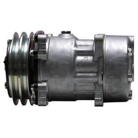 1201663 - COMPR. SANDEN SD7H15 RENAULT TRUCKS 2A 132mm 24v
