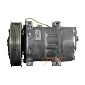 1201668 - COMPR. SANDEN SD7H15 RENAULT TRUCKS PV8 150mm 24v