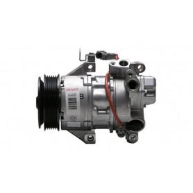 1201778 - COMPR. DENSO 5SER09C TOYOTA PV6 100mm 12v