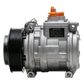 1201799 - COMPR. DENSO 10PA15C CLAAS PV8 120mm 12v
