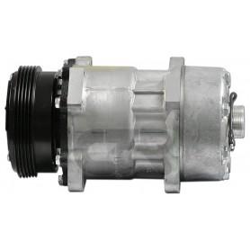 1201808X - COMPR. EQUIVAL. 7H15 ROTALOCK ORIZZ. PV5 120mm 12v