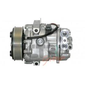 1201832 - COMPR. SANDEN SD6V12 FIAT PV6 115mm 12v