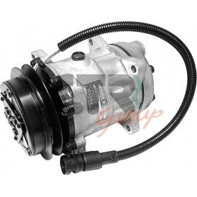 1201835 - COMPR. SANDEN SD7H15 DAF 1A 132mm 24v