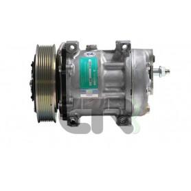 1201837 - COMPR. SANDEN SD7H15 DAF PV7 140mm 24v