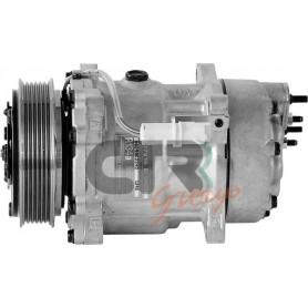 1201853 - COMPR. SANDEN SD7V16 CITROEN-FIAT-PEUGEOT PV6 120