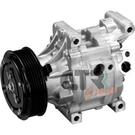 1201897 - COMPR. DENSO SCSC06 ALFA ROMEO-FIAT PV6 105mm 12v