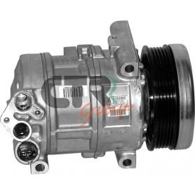 1201905 - COMPR. DENSO 5SL12C FIAT PV5 115mm 12v
