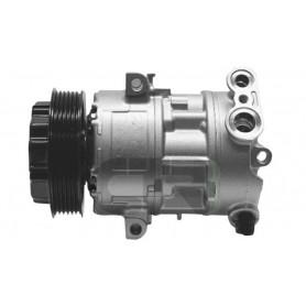 1201934 - COMPR. DENSO 5SL12C FIAT-OPEL-VAUXHALL PV6 110mm