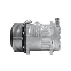 1201981 - COMPR. SANDEN SD7H15 O.RING VERT. PV10 125mm 12v