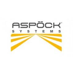 A750000007 - SIRENA ASPOCK C/ CABLE 1.25m ADR + BAYONETA