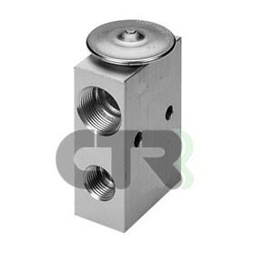 1212160 - VALVOLA ESP. BLOCK AGCO-CASE IH-CATERPILLAR-CLAAS-