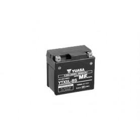 YTX5L-BS- BAT.MOTO 4Ah/80CCA (115x72x107 mm)