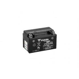YTX7A-BS- BAT.MOTO 6Ah/105CCA (150x87x93 mm)