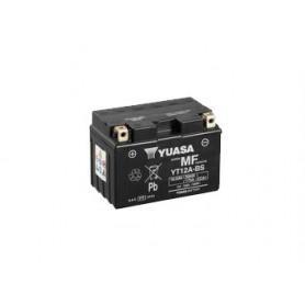 YT12A-BS- BAT.MOTO 10Ah/175CCA (150x87x105 mm)