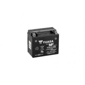 YTX12-BS- BAT.MOTO 10Ah/180CCA (150x87x130 mm)