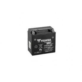 YTX14-BS- BAT.MOTO 12Ah/200CCA (150x87x145 mm)