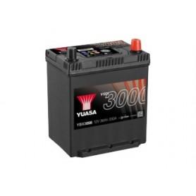 YBX3056 12V 36Ah 330A Yuasa SMF