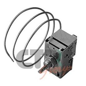 1206004 - TAR. REGOL. 2 CONT. 630 mm BULBO CORTO FILET
