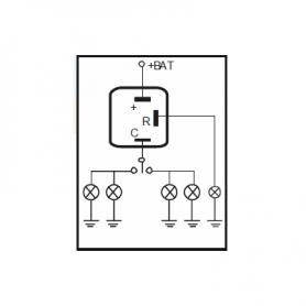 IT18012S - Intermitencia